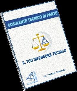 Consulente Tecnico di Parte (C.T.P.) nel processo Civile
