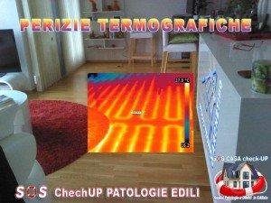 termografia edilizia perizie termografiche torino