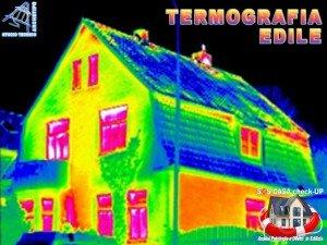 analisi termografia infrarosso edilizia