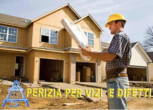 PERIZIA VIZI E DIFETTI degli immobili Perizie Tecniche diCTP e CTU