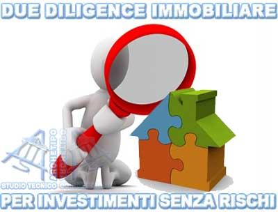 Due diligence immobiliare consulenza tecnica di parte - Come valutare immobile ...