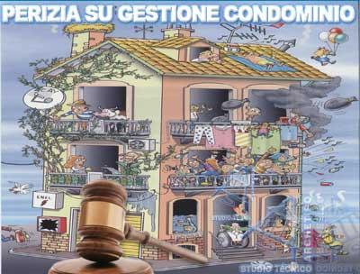 Condominio perizia di controllo su gestioni condominiali for Amministratore di condominio doveri