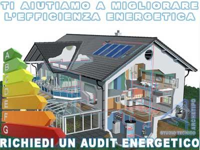 LA CLASSE ENERGETICA: come migliorare la prestazione energetica di un edificio