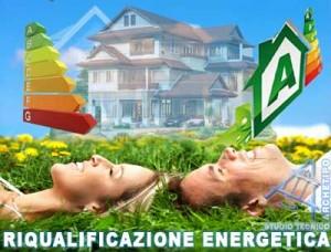 risparmio e riqualificazione energetica
