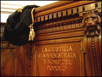 Consulente Tecnico di Parte CTP Tribunale Aosta