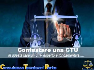 Come contestare una CTU