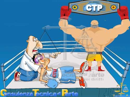 Meglio la perizia di parte del CTP della perizia del CTU