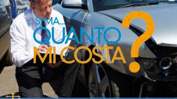 Quanto costa una perizia auto e chi la paga?